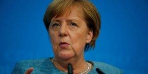 Almanya Başbakanı Merkel,  Suudi Arabistan'a silah göndermeyecek!