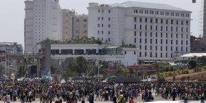 Etiyopyalı Müslümanlardan faizsiz bankacılık çağrısı