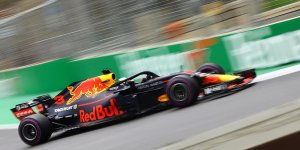 Meksika'da pole pozisyonu Ricciardo'nun