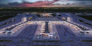 Dünyanın en büyük havalimanı bugün açılıyor...