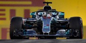 F1'de şampiyon belli oldu!.