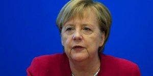 Merkel: 2021 yılında başbakan adayı olmayacağım
