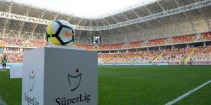 İşte Süper Lig puan durumu!