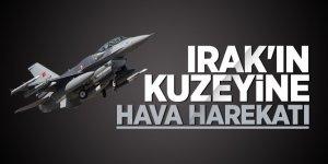PKK'ya ağır darbe! 5 terörist etkisiz hale getirildi