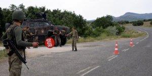Diyarbakır'ın Lice, Kocaköy ve Hazro ilçelerinde sokağa çıkma yasağı sona erdi!