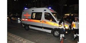 Diyarbakır'da iki esnaf arasında silahlı kavga: 1 ölü 3 yaralı