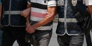 Gaziantep'te terör örgütüne darbe! Bir terörist yakalandı