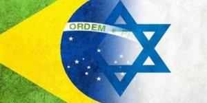 Jair Bolsonaro Brezilya büyükelçiliğini Tel Aviv'den Kudüs'e taşımayı planladığının sinyalini verdi!