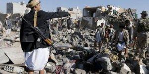 Yemen'deki İran destekli Husilerden savaşı durdurma çağrılarına cevap