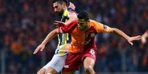 """Fenerbahçe'nin sol bek oyuncusu, """"Biz böyle geri dönüşlere alışığız""""!"""