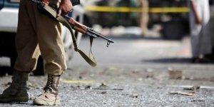 Yemen'in Ebyen ilinde El-Kaide ile silahlı kabile mensupları çatıştı!