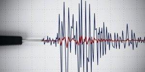 Şırnak'ta deprem!