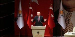 Başkan Erdoğan'dan 3 Kasım mesajı!