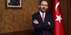 Gençlik ve Spor Bakanı Kasapoğlu: Sporu futboldan ibaret saymıyoruz
