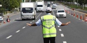 Başkentte yarın bazı yollarda trafik düzenlemesi yapılacak!