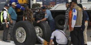 Endonezya'da düşen uçağın son 4 uçuşunda arıza yaşandığı ortaya çıktı