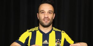 Valbuena: 'Artık gerçek bir Fenerbahçeli olarak görülüyorum'
