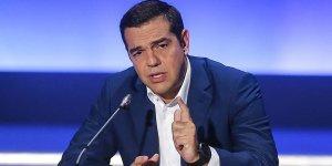 'Yunanistan'da rahipler devlet memurluğundan çıkarılacak'