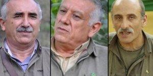 Türkiye ABD'nin PKK elebaşları hakkındaki kararını olumlu karşıladı