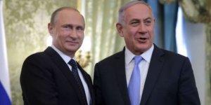 Kritik görüşme iptal edildi! Netanyahu ile Putin arasında...