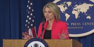ABD'den Sudan açıklaması