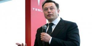 Elon Musk Tesla'dan şok karar!