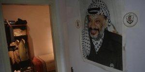 Arafat Müzesi Filistin'in hafızası