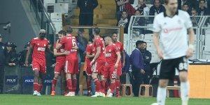 Kartal, Sivasspor'a diş geçiremedi!