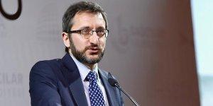 Cumhurbaşkanlığı'ndan Fransa Dışişleri Bakanı'na sert tepki