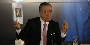 Mustafa Cengiz: TFF Hukuk Müşavirliğinin istifasını bekliyorum