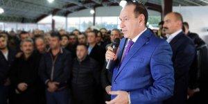 LASTİK-İş Genel Başkanı Karacan silahlı saldırıda hayatını kaybetti