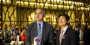 Bakan Ersoy: Japon turist ziyaretinde yüzde 90'a yakın artış var