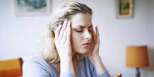Baş ağrısının 5 farklı sebebi