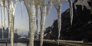 Meteoroloji uyardı! 5 il için buzlanma ve don