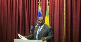 Afrika Birliği, Cumhurbaşkanı Bongo için Gabon'a heyet gönderecek..