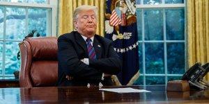 Trump Suudi Veliaht Prens hakkındaki kanıtları kabul etmiyor