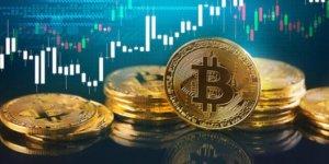 Sanal para birimi Bitcoin yüzde 12 düşerek, 4 bin 891 dolara kadar indi!.