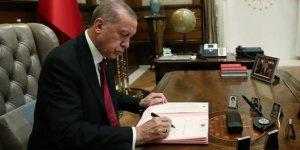 Cumhurbaşkanlığı atama kararları ile 12 ülkeye büyükelçi atandı!