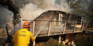 California'daki orman yangınlarında ölü sayısı 79'a yükseldi