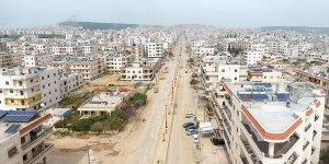 Afrin ve Bab'da çetelere operasyon