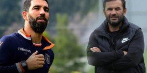 Arda Turan ve Okan Buruk'a yönelik FETÖ suçlamasında karar!