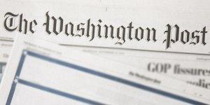 Washington Post'tan Trump'ın Kaşıkçı açıklamasına tepki