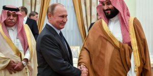 Kremlin duyurdu! Putin, Veliaht Prens'le görüşecek!