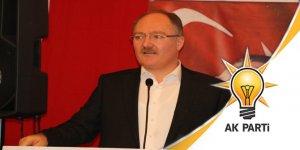 Sivas AK Parti Belediye Başkan Adayı Hilmi Bilgin kimdir?
