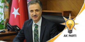 Bingöl AK Parti Belediye Başkan Adayı Yusuf Çoşkun kimdir?