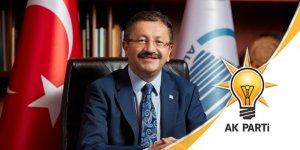 Ankara Yeni Mahalle AK Parti Belediye Başkan Adayı Veysel Tiryaki kimdir?