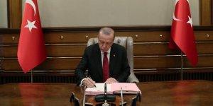 Başkan Erdoğan'dan İSEDAK genelgesi!