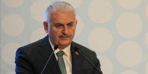 TBMM Başkanı Yıldırım'dan 'Doğu Akdeniz' uyarısı: Türkiye anında karşılık verir, gereğini yapar