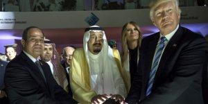 Trump: Suudi Arabistan olmasa İsrail çok büyük bir sorun içerisinde olurdu