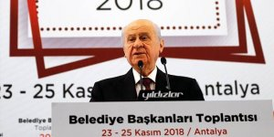 Bahçeli'den son dakika 'Cumhur İttifakı' açıklaması